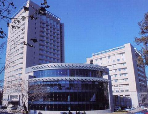 医科大学附属第一医院