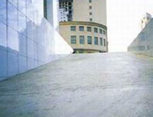 大连现代历史博物馆地下停车场