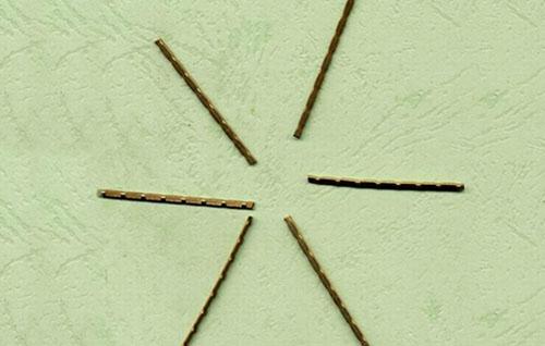 钢丝压痕(Y4)